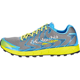 Columbia Rogue F.K.T. II Shoes Men Ti Grey Steel/Zour
